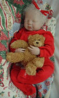 Beautiful Reborn Baby Girl Dolls Denise Pratts Sienna by Little Tykes