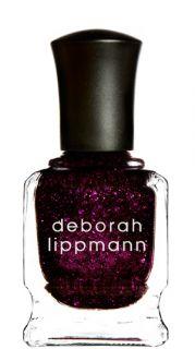 Deborah Lippmann Nail Polish Color Lacquer Bad Romance 0 5oz 15ml