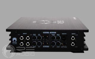 Xtreme 6watt amp