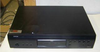 Denon DBP 1611UD Universal Blu Ray DVD CD Player