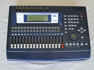 Korg D1600 MK2 Digital Recording Studio