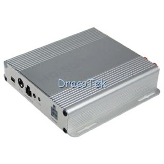 Mobile DVB T HD Digital TV Receiver for Car DVD MPEG 4