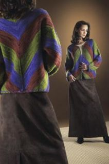Twisted Sister Desdemona Sweater Kit