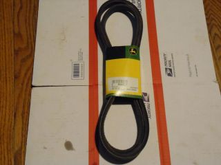 John Deere Drive Belt M44121 Fits Many Models