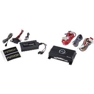 PS3000 Directed Electronics Python Smart Start Remote Start System