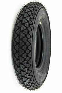Michelin S83 Retro Scooter Front Rear Tire 3 5 8