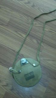 Vintage Palco Canteen with Sling