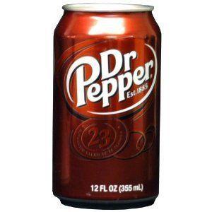 Dr Pepper Can Home Security Safe Secret Diversion FAST SHIP NEW