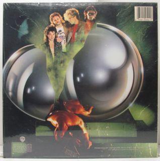 1st Press 1986 USA LP David Lee Roth Sammy Hagar Montrose