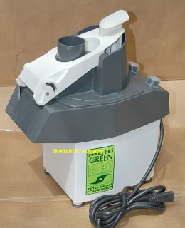 Ditto Dean Food Processor Slicer Shredder Machine Base and Feeder