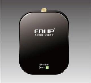 Distance High Speed Wireless LAN Card Adapter with 6dBi Antenna