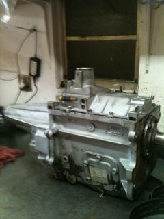 REBUILT DODGE RAM 2500 NV4500 MANUEL TRANSMISSION 5 Speed 5 9L