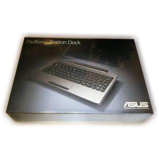 Worldwide New Asus PadFone Station Dock Keyboard Docking Stand