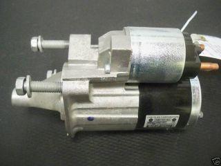2009 Dodge Challenger Starter Motor 3 5 V6 Engine Mitsubishi 09
