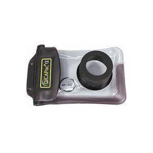 DiCAPac WP 310 Waterproof Case for Digital Cameras
