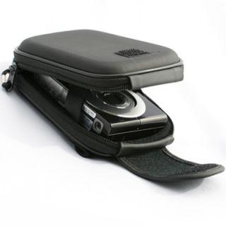 Slim Case for Nikon Coolpix S205 Digital Camera Case