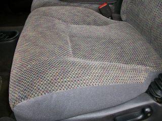 1994   2006 Dodge Ram seat foam / seat cover repair 95 96 97 98 99 00