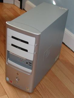 HP Pavilion A1200Y Desktop Computer