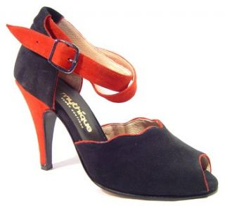 Womens Tango Ballroom Salsa Latin Dance Shoes Isis Style