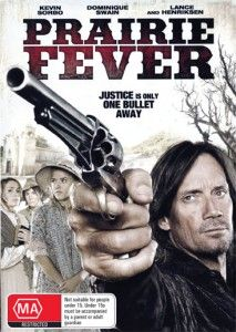 PRAIRIE FEVER   KEVIN SORBO & DOMINIQUE SWAIN   NEW & SEALED DVD