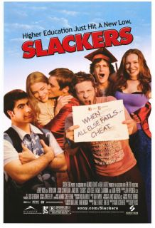 policies slackers movie poster ds 2002 jaime king devon sawa