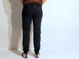 Blauer Pantaloni Tuta Trousers 02BF44106.806 Blu Blue Uomo Man
