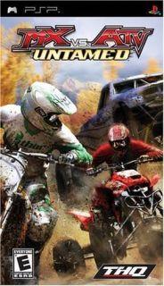 MX vs ATV Untamed Offroad Racing Dirt Bikes Monster Trucks Clutching