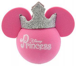 disney world princess minnie mouse glitter tiara car antenna topper