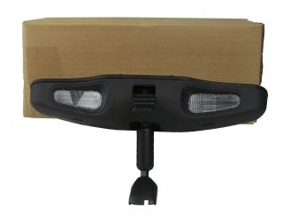 New Donnelly Rear View Mirror Reading Lamps Map Light Electric Truck
