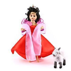 Madame Alexander 10 Esmeralda Doll Disney Hunchback