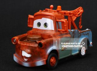 Disney Cars Remote Control Cars Mater Cartoon Car Racing Cars Children