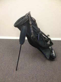 Ping Mantis TCU Stand Golf Bag Lt Weight Double Strap
