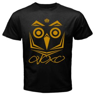 OVOXO Tee Drake Take Care OVO Owl YMCMB Lil Wayne T Shirt 2