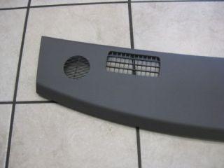 Dodge RAM Upper Dash Panel Plastic Trim Mopar Slate Gray