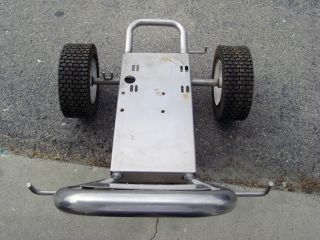 Custom Hand Truck Moving Dolly Two Wheel Cart Material Handling
