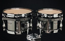Tama Superstar Custom Hyperdrive EFX 5 PC Drum Set