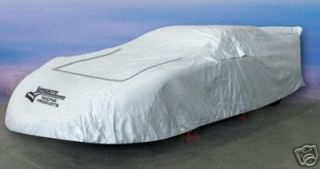 Longacre 11152 Dirt Late Model Car Cover IMCA Dirt Racing