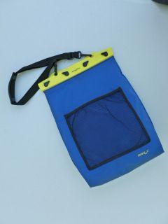 Dry Pak Multi Purpose Waterproof Nylon Case 12x16x4