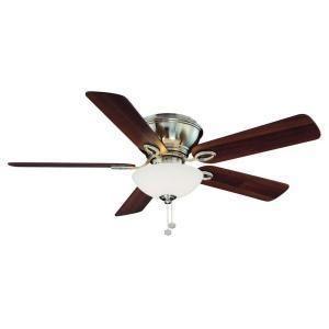 Hampton Bay Adonia 52 in Ceiling Fan