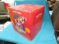 Disney Animated Mickey Mouse Donald Duck Goofy Dixieland Band