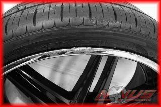 26 Dub Dirtydog II Cadillac Escalade Chevy Tahoe GMC Yukon Wheels