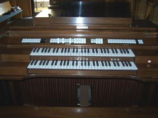 Great Baldwin Church Organ    NO RESERVE    Absolute Auction