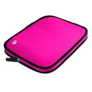 Pink Reversible Case 9 10 Portable TV DVD Player