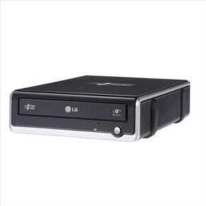External Super Multi Layer DVD Burner Rewriter Dual GSA E60N GSAE60N