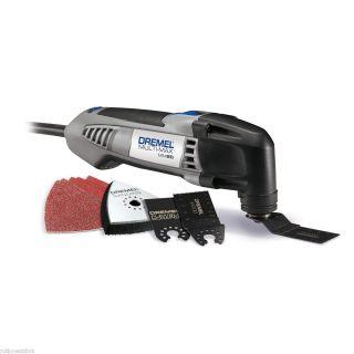 Dremel 120V Variable Speed Multi Purpose Multi Max Oscillating Tool