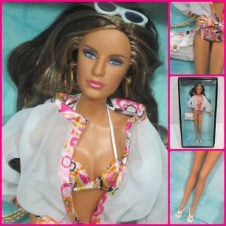 Barbie Doll Model of The Moment Marisa Beach Baby Doll