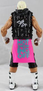 DOLPH ZIGGLER   WWE ELITE 19 MATTEL TOY WRESTLING ACTION FIGURE