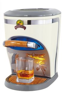 Margaritaville NBMGDC1000 Chillin Pour Liquor Drink Chiller 750ml New