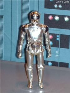 Star Wars Vintage 1978 Death Star Droid Action Figure