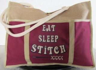 15 Off Eco Friendly Jute Tote Bag Burgundy